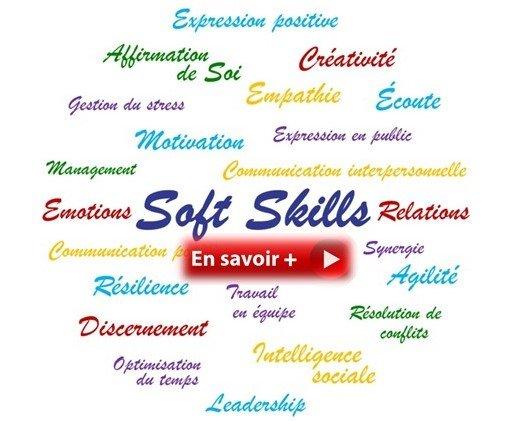 """Upskilling-Entreprises"" - Programme de maximisation des ""Soft Skills"""