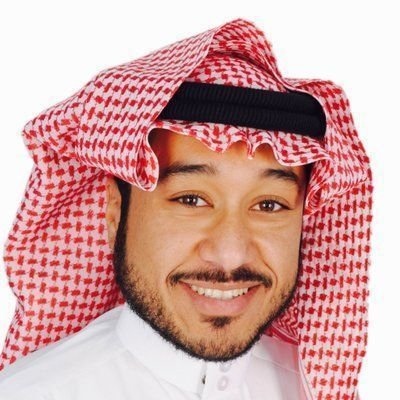 عبدالعزيز بن سعد الجعيثن