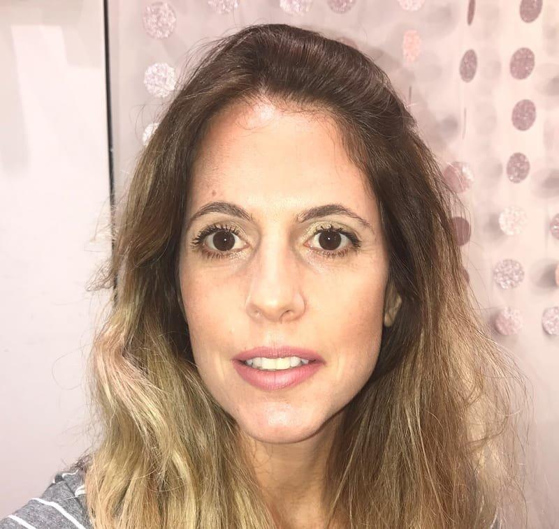 Dra. Andrea Srur (Argentina)