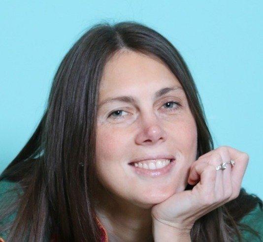 Débora Anderson Torchia (Argentina)