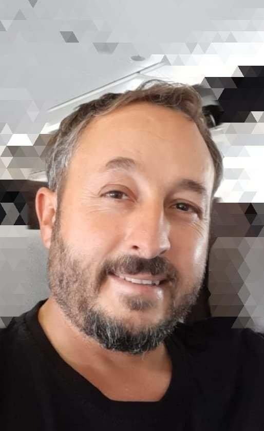 Lic. Alejandro Damián Gatti (Argentina)