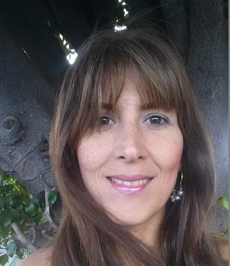Jasmin Ch. Oropeza A. (Venezuela)