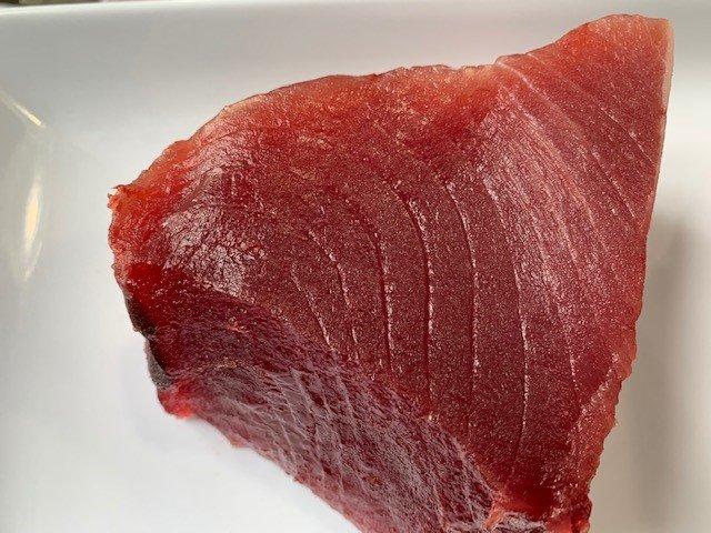 Gulf Wild Yellowfin Tuna