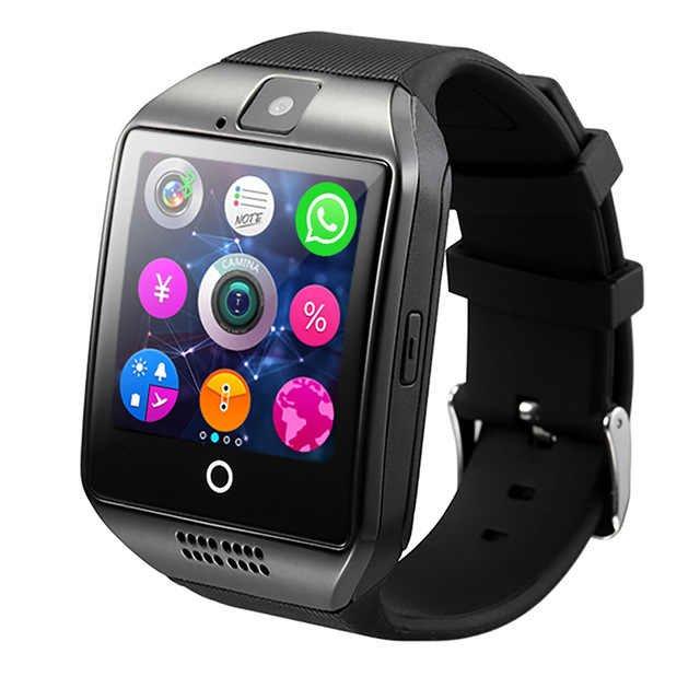 Nulex Smart Watch