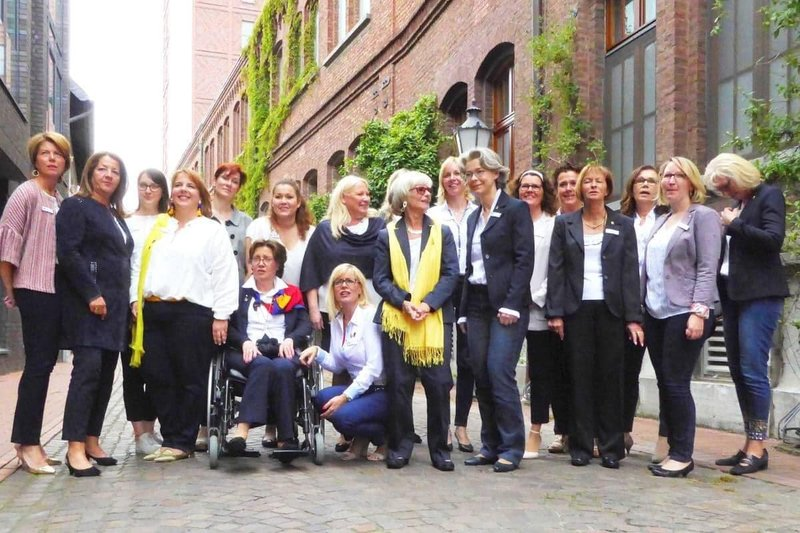 Lions Damen Club Rheinberg Juventas