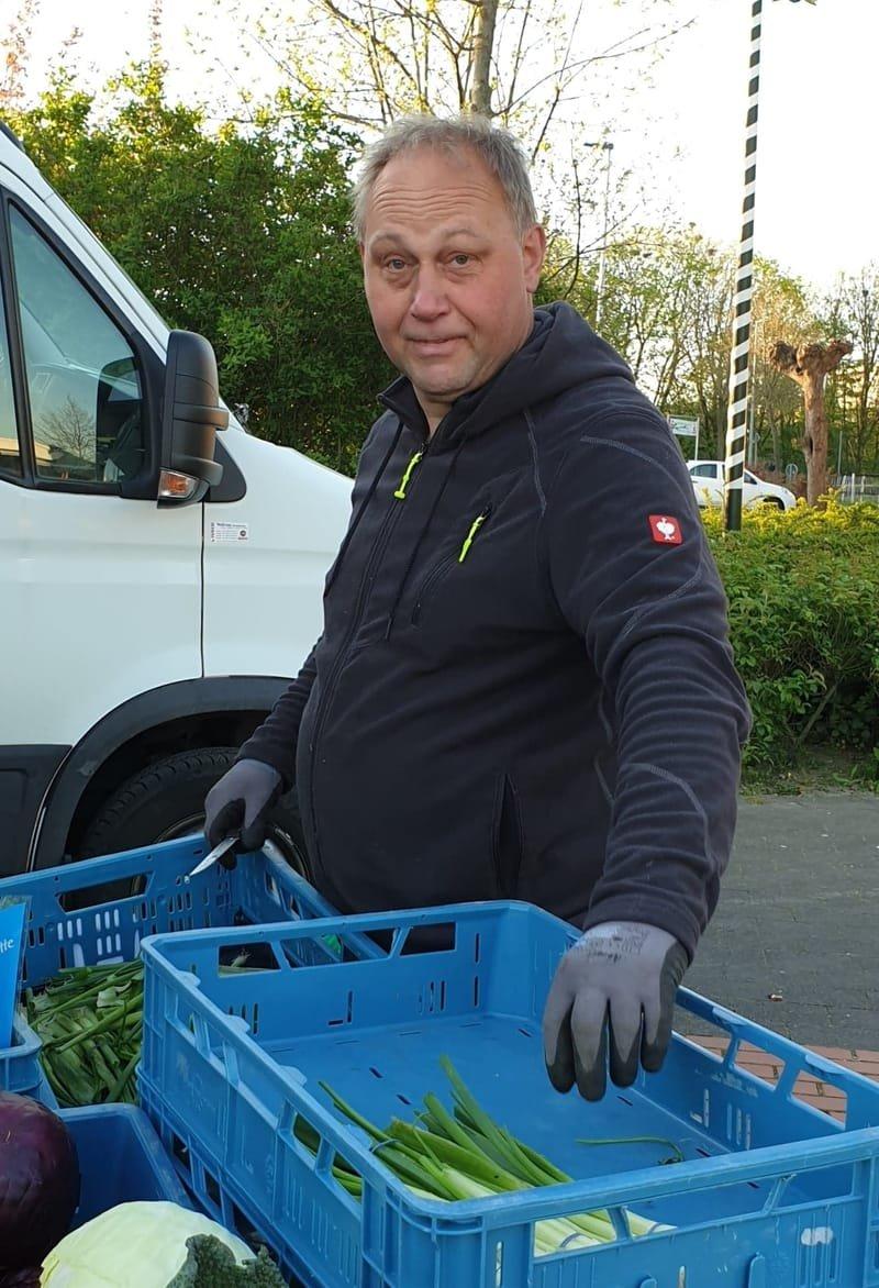 Andreas Borgmann
