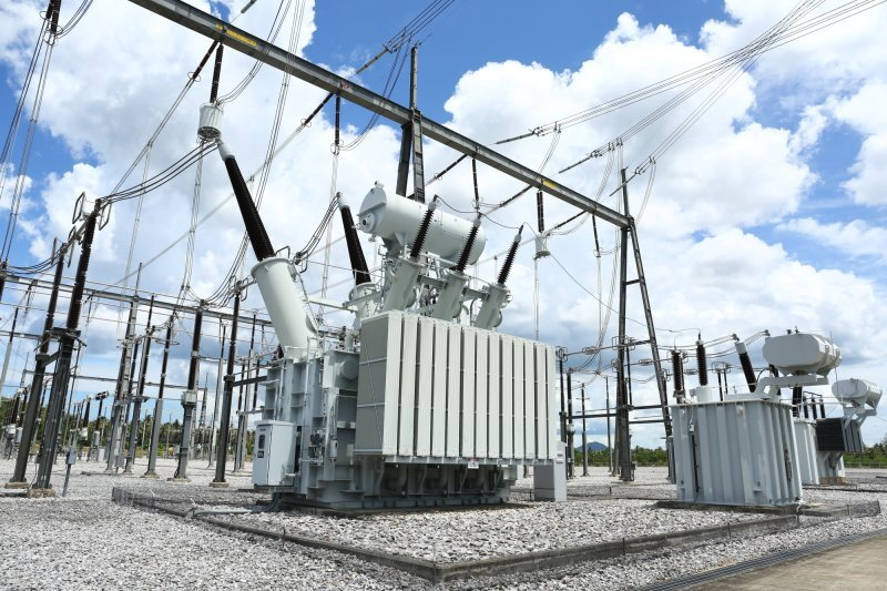 SECURE POWER SYSTEM