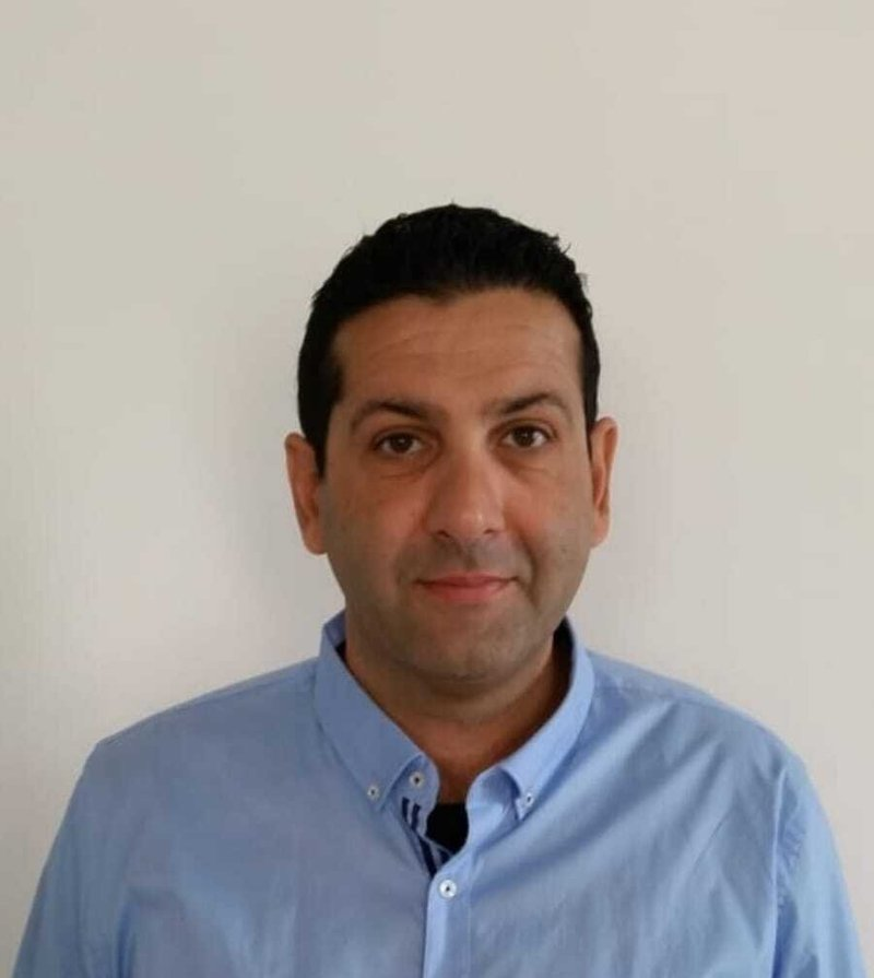 ADV Amir Doron MBA -