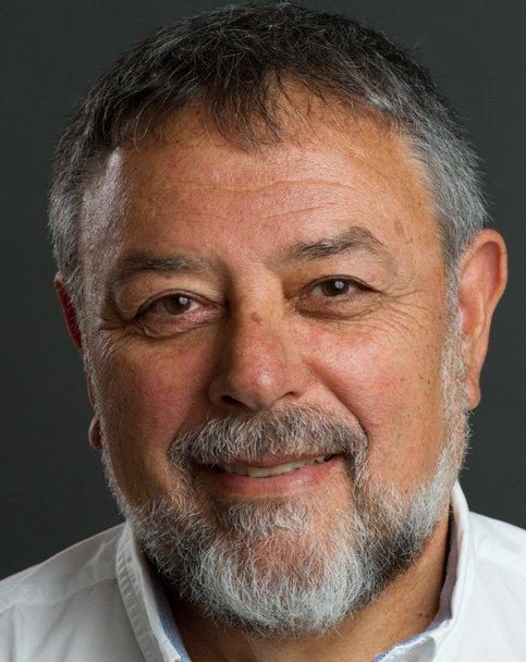 Dr. Avigdor Kaner (PhD) -