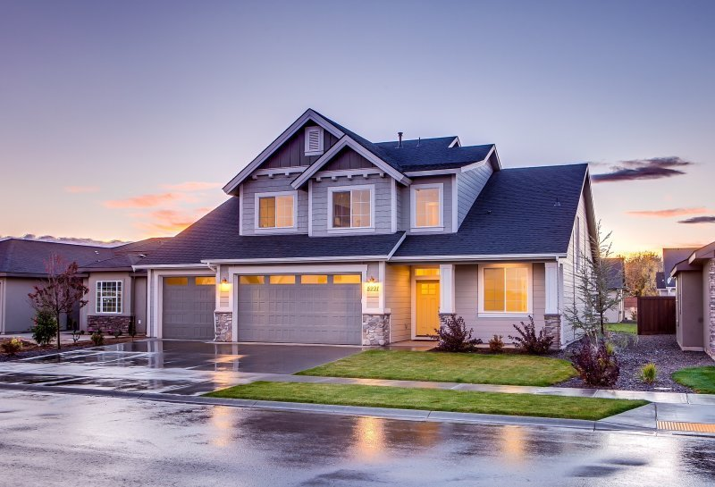 Homeowners Insurance that fits your needs!