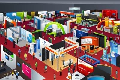 Virtual halls