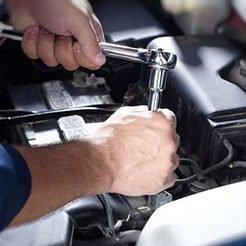 Truck Maintenance and Repairs