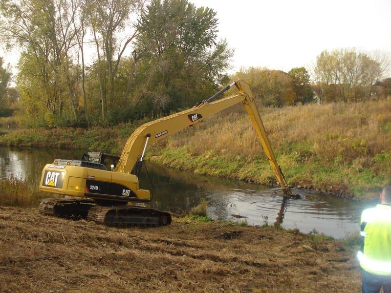 General Hydrology Works