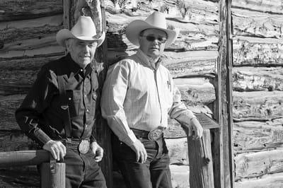 Special Cowboys of Special Cowboy Moments