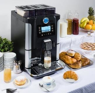 Shop / Office / Hotel Coffee Machines