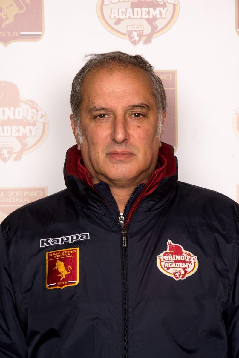 Zecchinelli Maurizio
