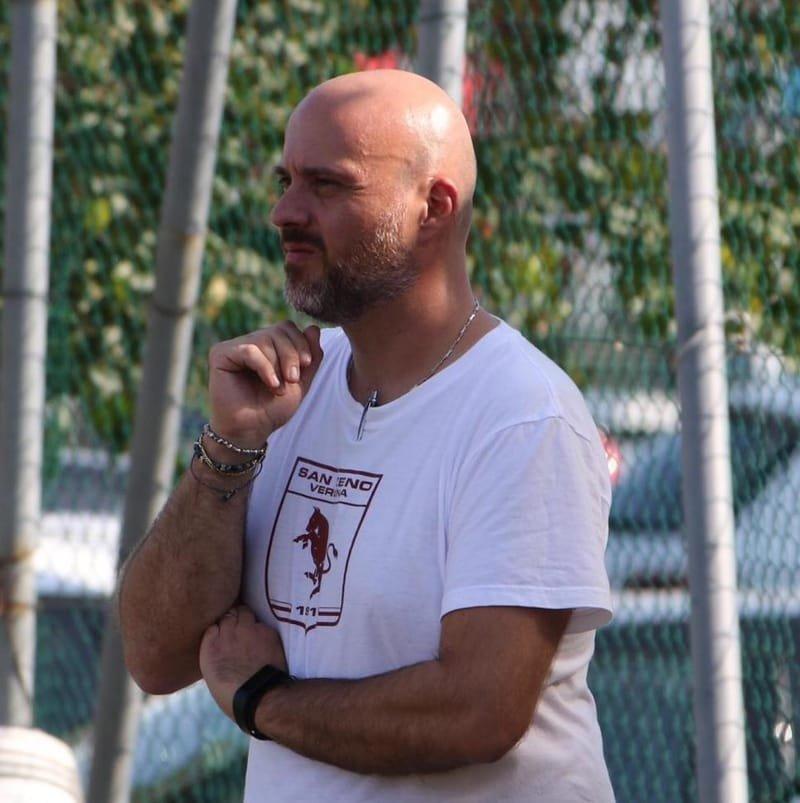 Matteo Dal Sasso
