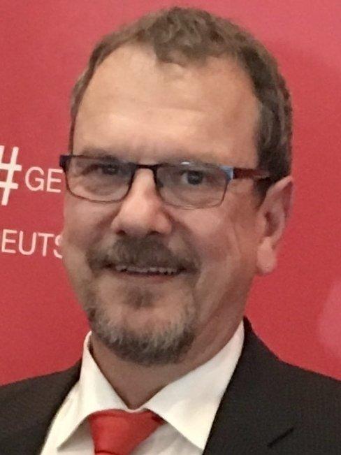 Oliver Neundorf