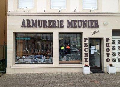 ARMURERIE LAURAIN MEUNIER