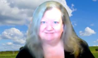 Joy Mitchell