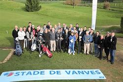 TROPHEE DE LA VILLE DE VANVES