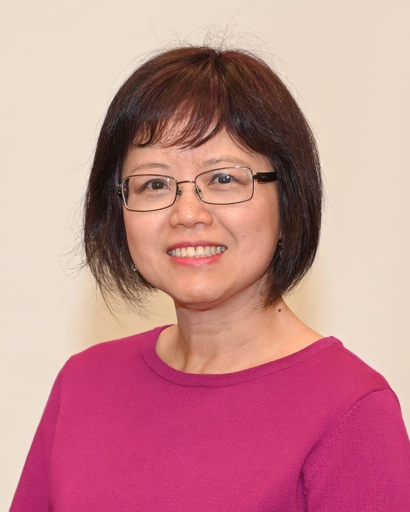 Cecilia Siu