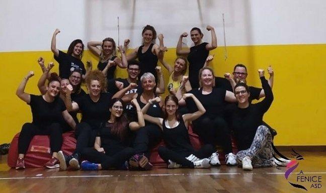 Fit&Dance & Dance Kids