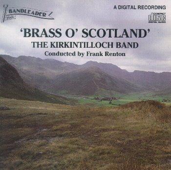 Brass o' scotland