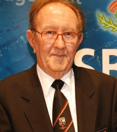 Willie Tennant