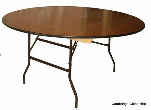Table and Chair Hire Prices.    No VAT