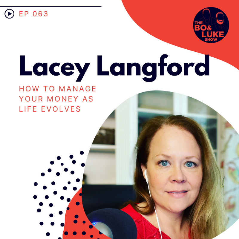 Lacey Langford