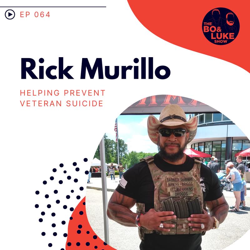 Rick Murillo