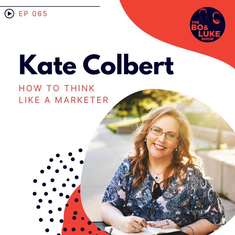 Kate Colbert