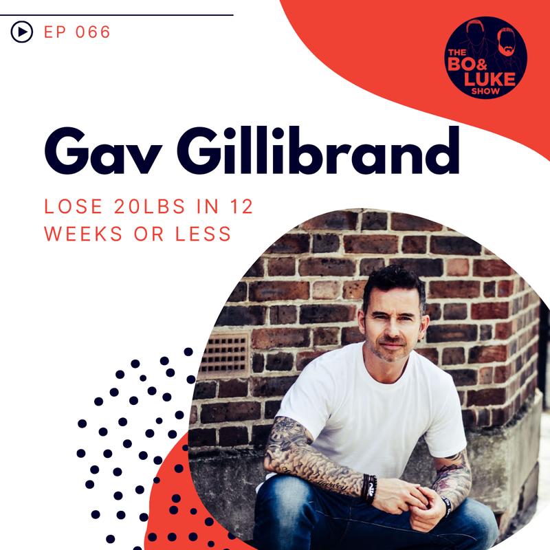 Gav Gillibrand