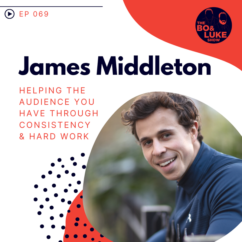 James Middleton