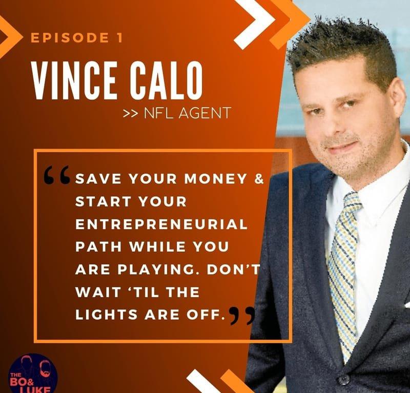Vince Calo