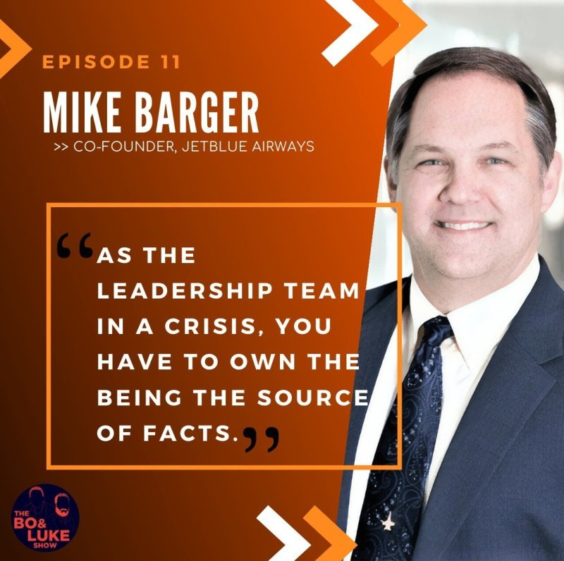 Mike Barger