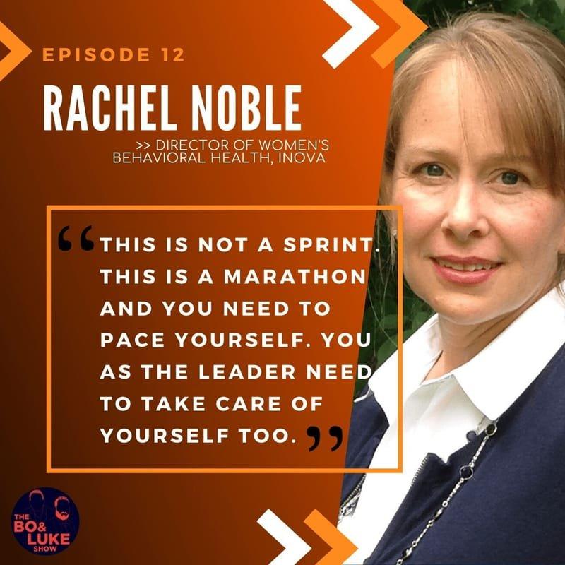 Rachel Noble