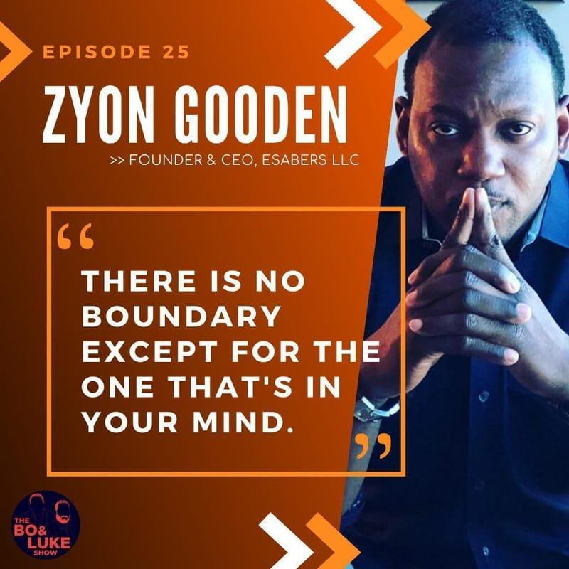 Zyon Gooden