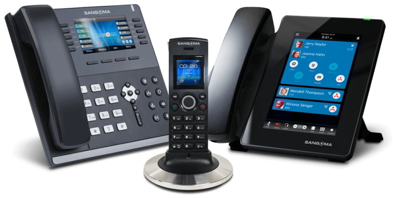 IP TELEPHONY AND PABX SERVICES