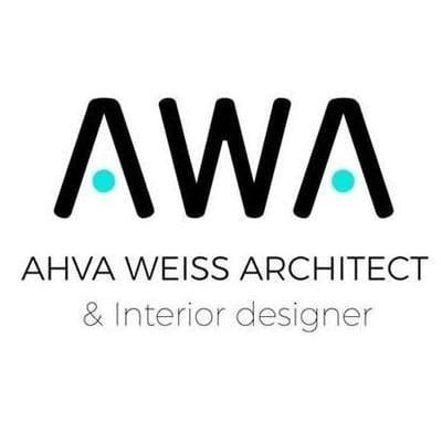אחוה וייס אדריכלות ועיצוב פנים