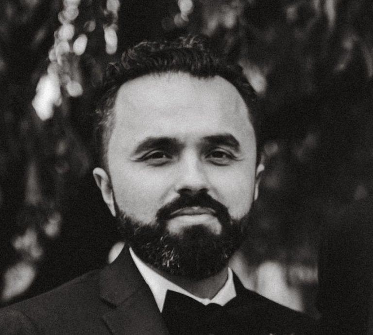 Michael Da Silva Jr.