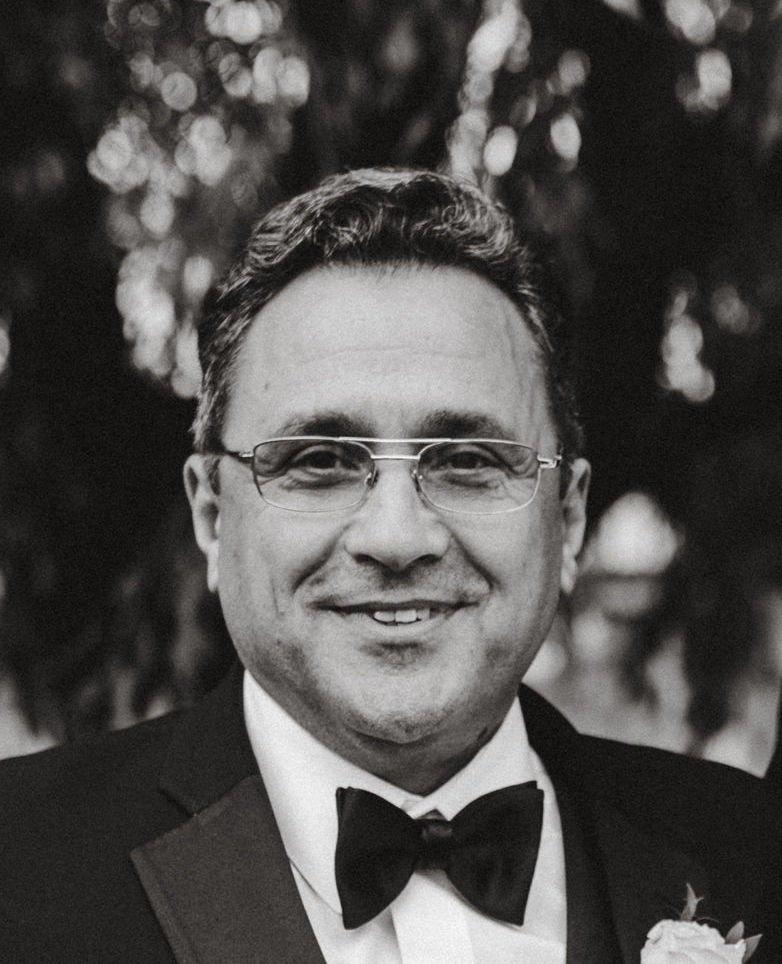 Mike Da Silva