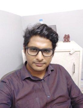 Dr. Mukesh B.M