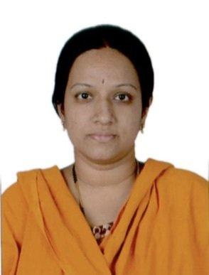 Mrs. Jyotsana
