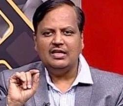 Dr. Shashidhar Bilagi