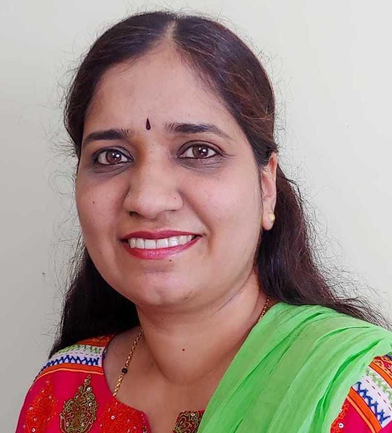Dr.Sridevi J