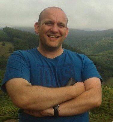 Dr. Kevin Behan