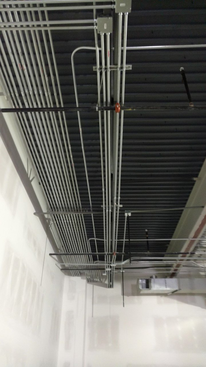 Commercial and Residential Electrical Contracting and Service