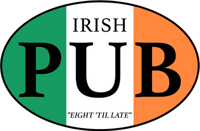 IRISH PUB, The Caledonian, Ehrwald.